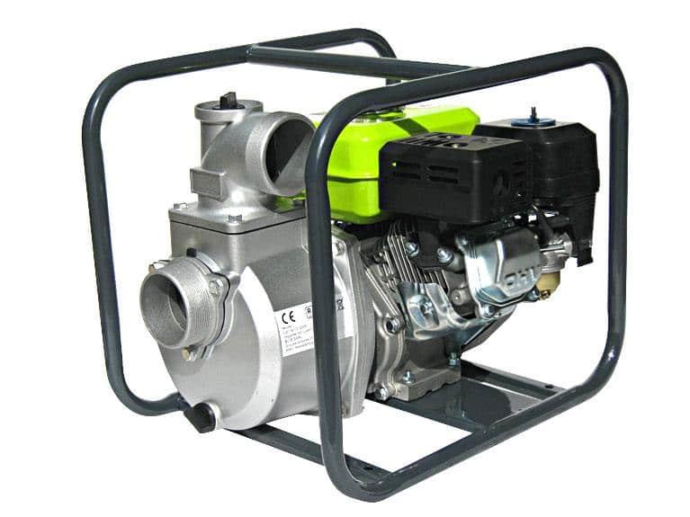 Pompe à eau Thermique