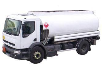 Accessoires camion
