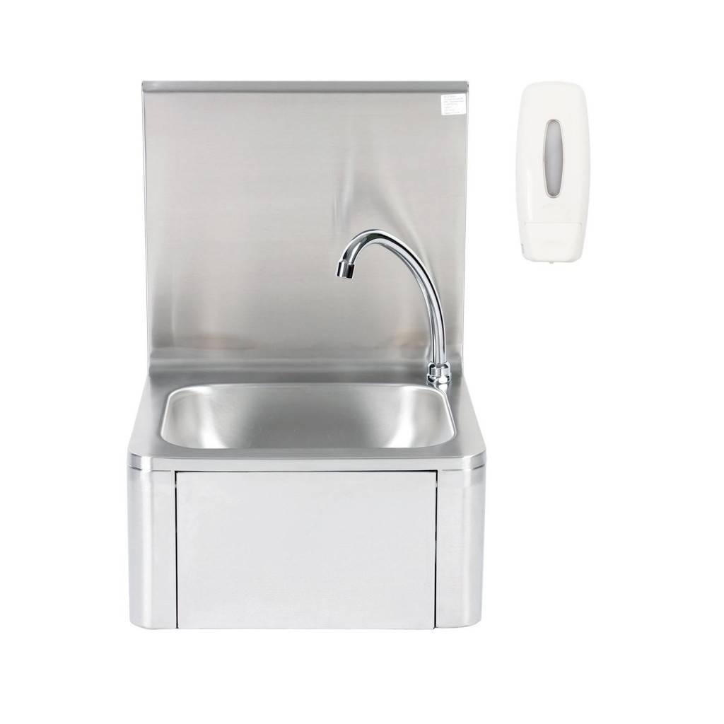 Lave-mains et éviers