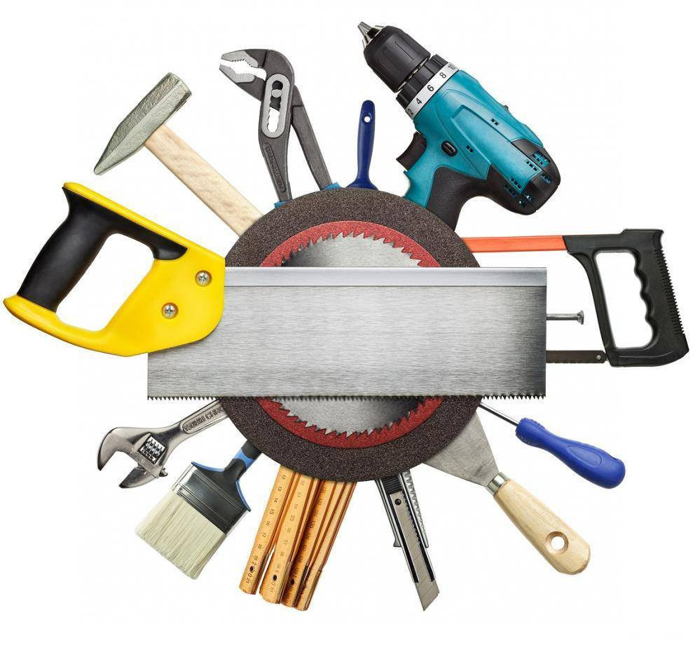 Bricolage et outils de garage