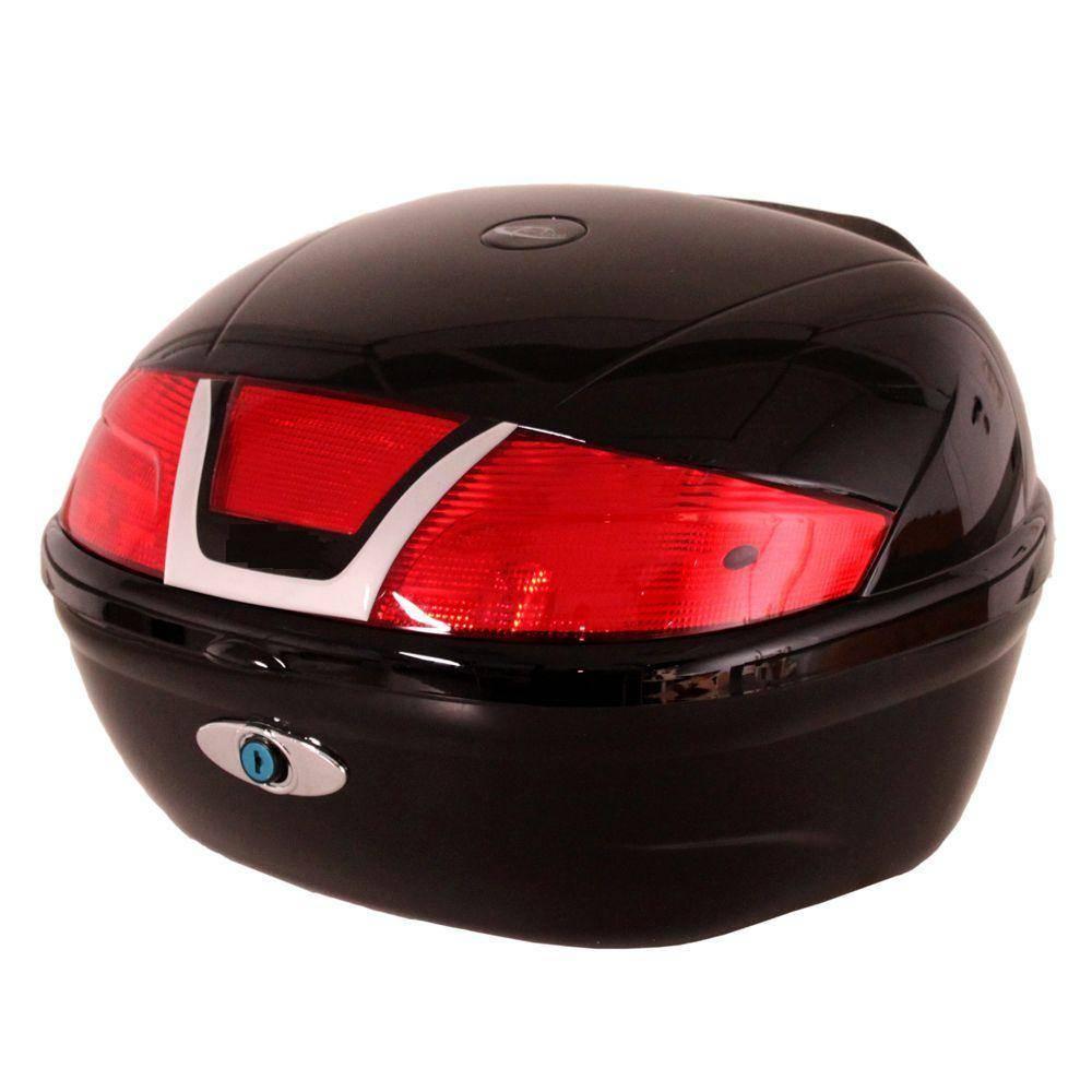 Bagagerie Moto, Topcase