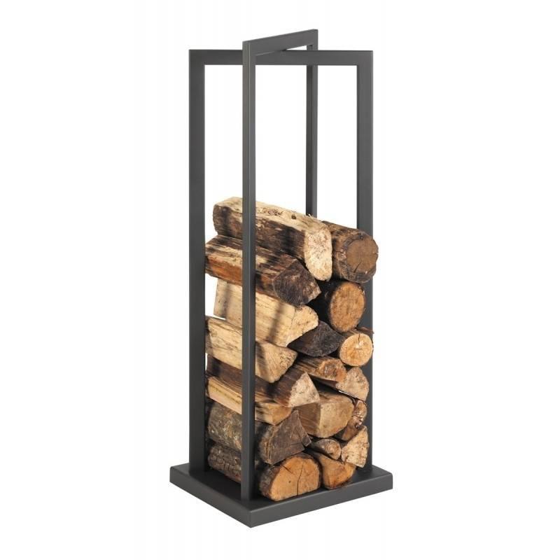 Rangement pour le bois