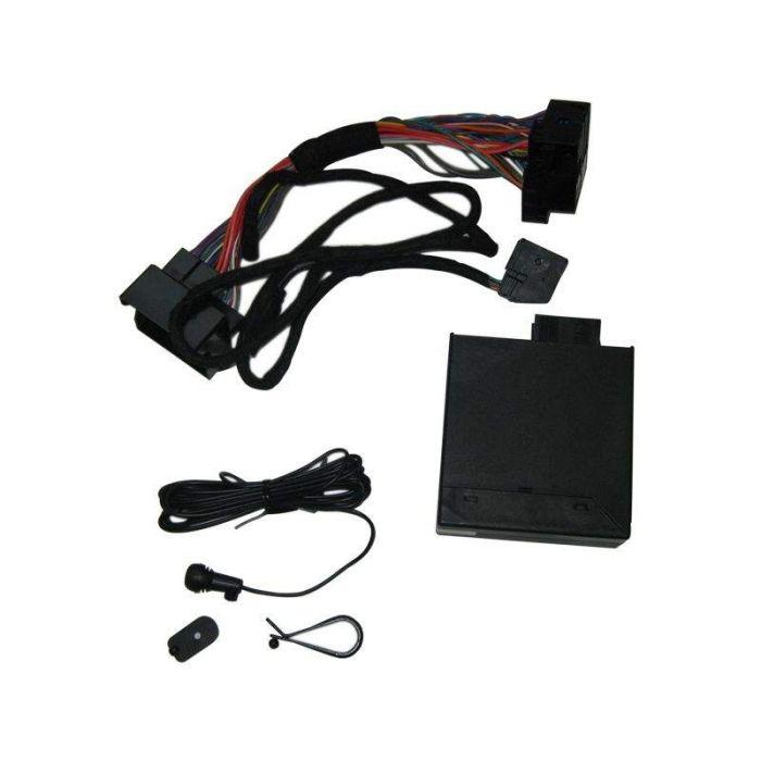 Kit mains-libres Bluetooth Audi A4 (8K), A5, Q5