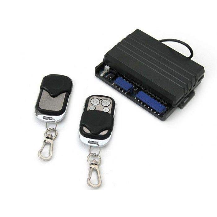 Télécommandes pour verrouillage central (AL806)