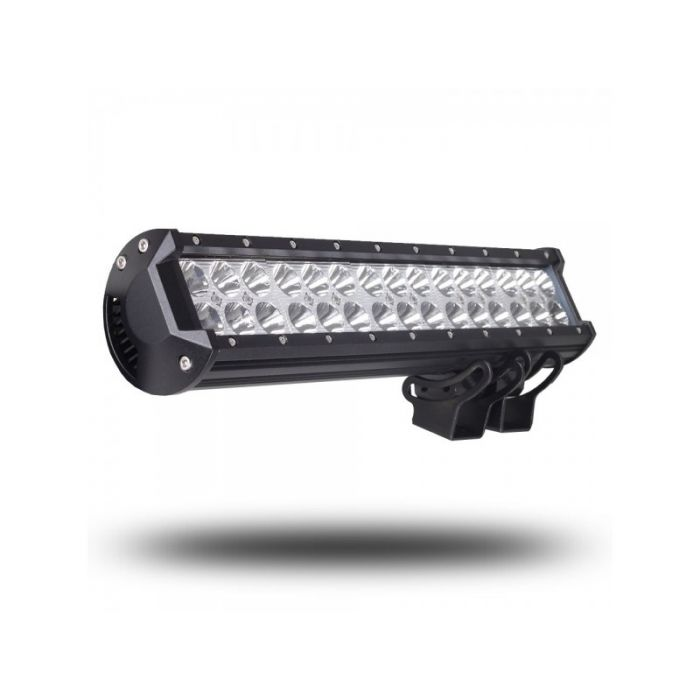 Feux Longue Portée LED pour 4x4 et SUV, 9-32V, 90W équivalent 900W FLOOD