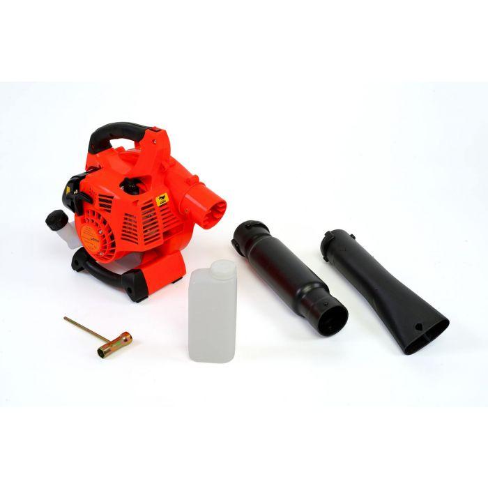 Souffleur Thermique 1CV 25.4CC, 0.75KW (reconditionné)