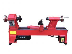 Tour à bois électrique à vitesse variable, 230v 370W